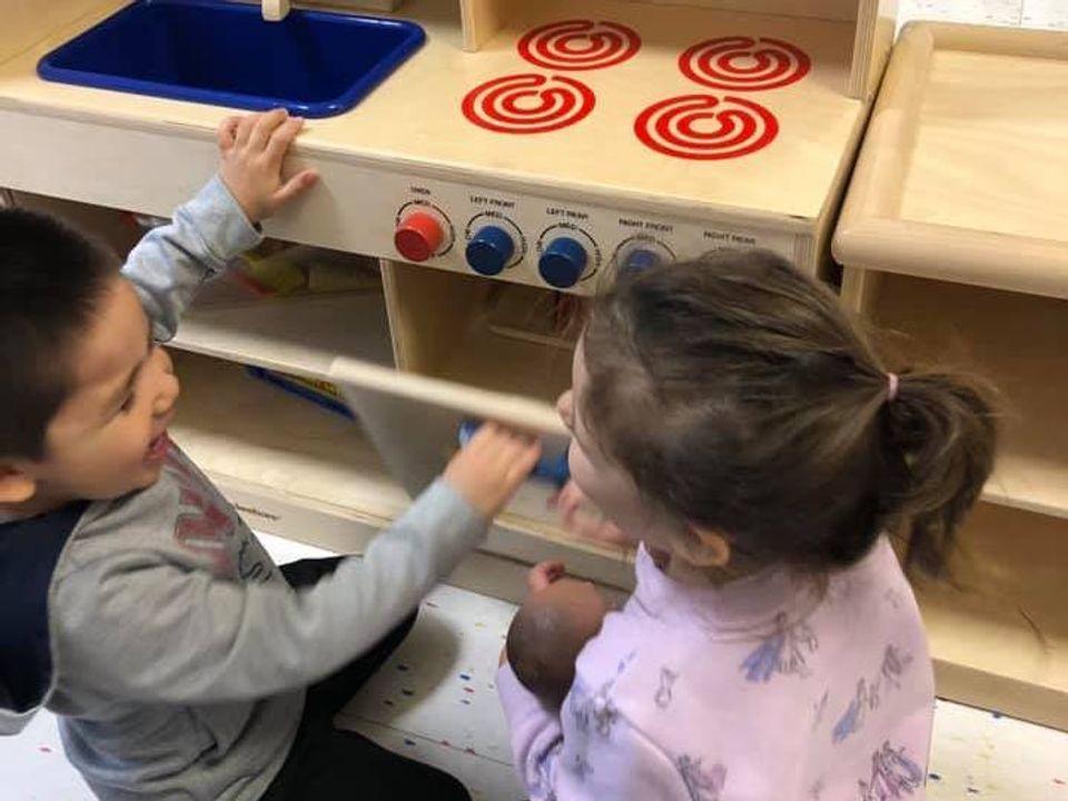 Cozy Classrooms 4