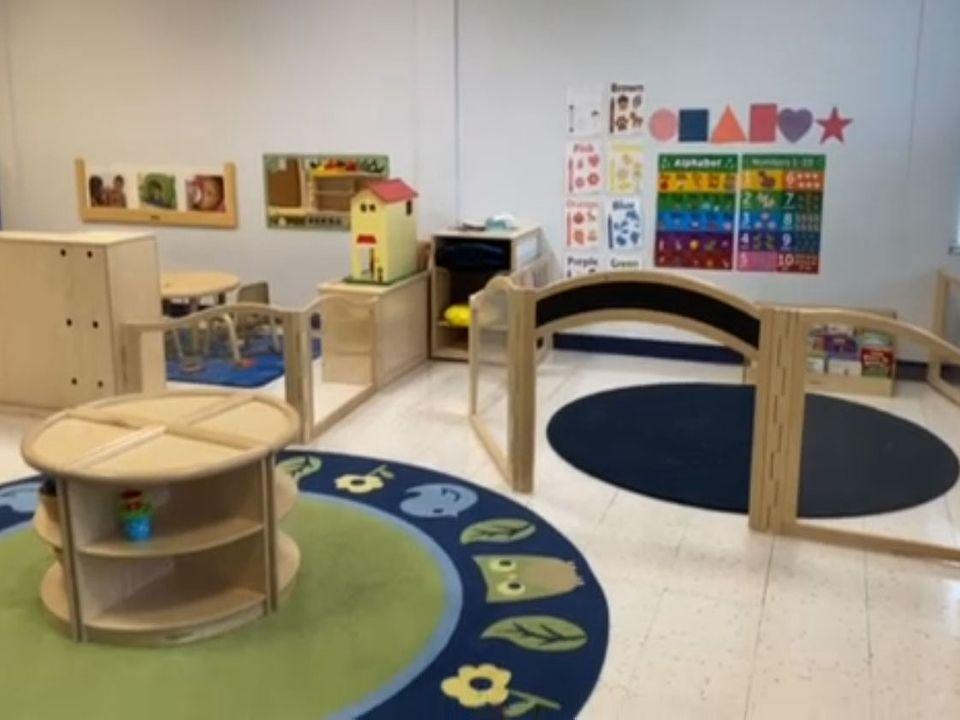 Cozy Classrooms 7